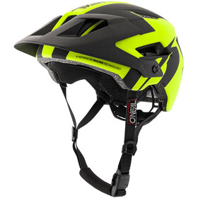 O'Neal Defender 2.0 Casque, sliver neon yellow/black
